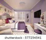 Bedroom Interior Design In...
