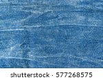 denim jeans fabric texture and...   Shutterstock . vector #577268575