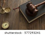 law | Shutterstock . vector #577293241