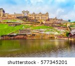 Scenic View Of  Amber Fort ...