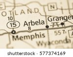Small photo of Arbela. Missouri. USA