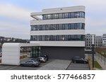 wiesbaden germany jan 26  image ... | Shutterstock . vector #577466857