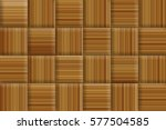 the tiles are the good texture...   Shutterstock . vector #577504585