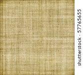 seamless linen background | Shutterstock . vector #57765655