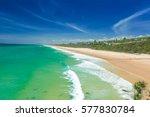 Beach Australia Sunshine Coast