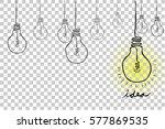 Sketch Bulb   Idea  At...