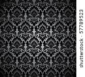 seamless wallpaper pattern ... | Shutterstock .eps vector #57789523