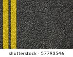 Road Street Or Asphalt Texture...