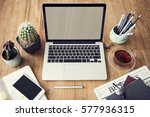 computer network connection... | Shutterstock . vector #577936315