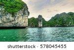The Halong Bay Unesco World...