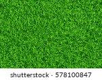 green lawn  grass. vector.... | Shutterstock .eps vector #578100847