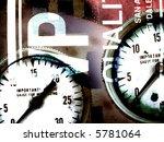 grunge | Shutterstock . vector #5781064