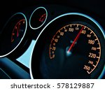 speed  | Shutterstock . vector #578129887