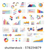 graphics colourful for display... | Shutterstock .eps vector #578254879