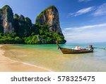 thailand   Shutterstock . vector #578325475