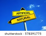 Artificial Or Natural   Traffi...