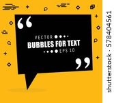 abstract concept vector empty... | Shutterstock .eps vector #578404561