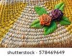 Beautiful Rose Flowers Pattern...