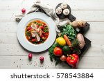 food photography | Shutterstock . vector #578543884