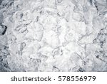 ice cubes background. | Shutterstock . vector #578556979