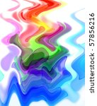abstract background with some... | Shutterstock . vector #57856216