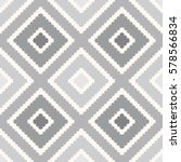 seamless  pattern.  grey... | Shutterstock . vector #578566834