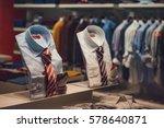 men shirts   Shutterstock . vector #578640871