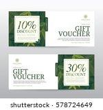 gift voucher template for spa ...   Shutterstock .eps vector #578724649