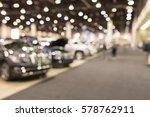 car show | Shutterstock . vector #578762911