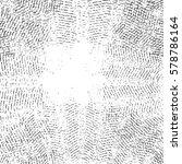 distress grainy thread overlay... | Shutterstock .eps vector #578786164