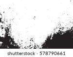 distressed grainy overlay... | Shutterstock .eps vector #578790661