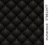 quilted pattern background vip... | Shutterstock .eps vector #578812477