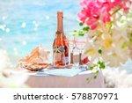 Beach Exotic Wedding