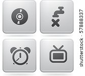 misc internet icons