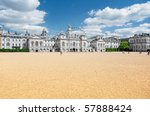 Horse Guards Parade   With The...