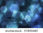 abstract background | Shutterstock . vector #57890485