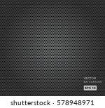 vector illustration of speaker...   Shutterstock .eps vector #578948971