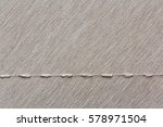 sheet of cardboard with... | Shutterstock . vector #578971504