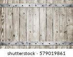 Wood With Metal Texture...