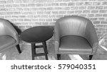 interior room in coffee cafe... | Shutterstock . vector #579040351