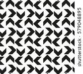 seamless geometric pattern....   Shutterstock .eps vector #579048895
