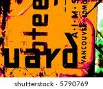 grunge | Shutterstock . vector #5790769