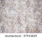 textured fabric   Shutterstock . vector #57914839