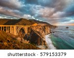 Scenic Panoramic View Of...