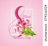 vector illustration. graphic... | Shutterstock .eps vector #579216529