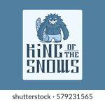 vector winter sport...   Shutterstock .eps vector #579231565