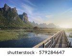 Khao Sam Roi Yod National Park  ...