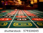 roulette table thirty five