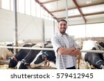 agriculture industry  farming ...   Shutterstock . vector #579412945