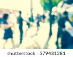 picture blurred  for background ... | Shutterstock . vector #579431281